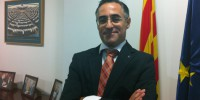"""A country owing one trillion euros like Spain is unable to veto us"", Ramon Tremosa, MEP, (Catalonia)"