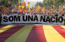 Catalonia is close to independence, despite Madrid