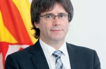 "Puigdemont: ""France's pain is also Catalonia's"""