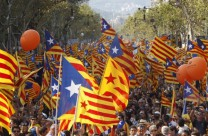 Antoni Bassas' analysis: Spain is putting democracy on trial