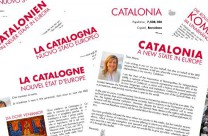 Catalan municipalities to lobby 548 mayors worldwide in pro-independence awareness campaign