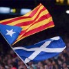 On the Commons · Big differences in Catalonia and Scotland on independence