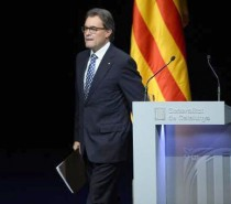 The West Australian · Leader of Spain's Catalonia region wants early polls on independence