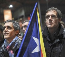 New Stateman · Letter from Barcelona: Inside the battle for Catalan independence