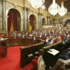 Bloomberg · Mas Prepares for Early Vote in Catalonia Boosted by Polls