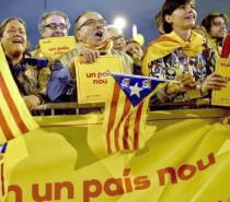 Iran Today · Pro-independence Catalans hold gathering ahead of vote