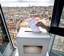 The referendum that isn't: Catalonia's gambit