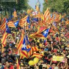 Catalonia prepares for independence ahead of vote