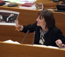 PP splits Valencian society with its Identity Signs Law against Catalan