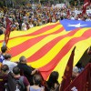 Independence would be economically beneficial for Catalonia