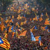 Catalan pro-independence parties join forces for election