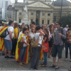 Catalans abroad on the move: the international responses to the 'Via Lliure'