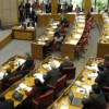 Debate on the process of Catalan sovereignty at the Senate of Paraguay