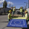 Kosovo signs EU association agreement