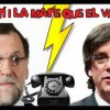 Radio show tricks Spanish PM into prank call with phony Catalan leader