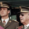 Juan Carlos says Franco, on his deathbed, entrusted him with preserving the unity of Spain