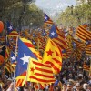 Poll shows more Catalans favor independence