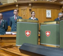 """The Swiss parliament to create """"friendship group"""" to follow the Catalan process"""