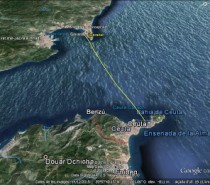 Risk Assessment on Russian Naval presence at Ceuta