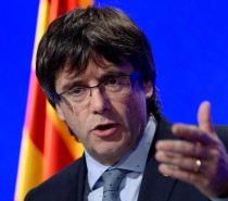 Catalan president sets date for the declaration of independence: within a year