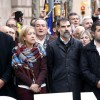 "Pro-independence civil society organisations emphasise ""unity"" in support for Forcadell"