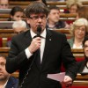 """Essential"" step towards independence vote cleared as Catalan Parliament approves 2017 budget"