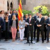 Catalonia to hold self-determination referendum on October 1, 2017