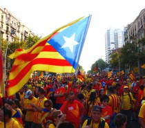 An October plebiscite on Catalan independence?