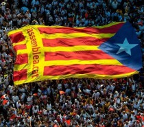 Kurdistan's brothers in independence: Catalans