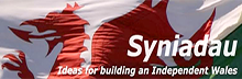 Syniadau: Ideas for building an independent Wales