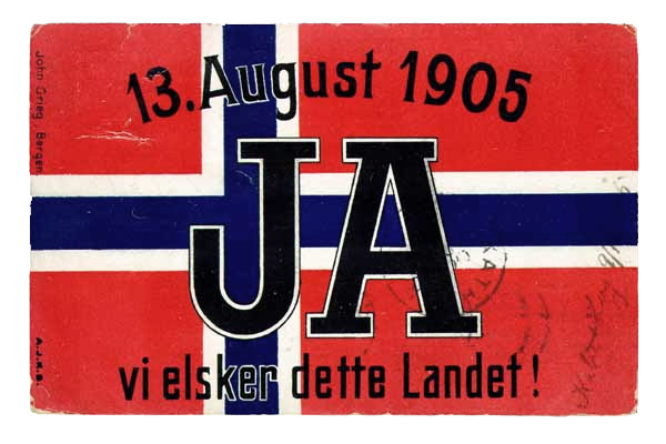 Norway_Ja